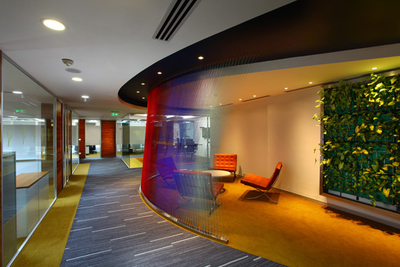 Imported office Furniture in India : Complete office ...