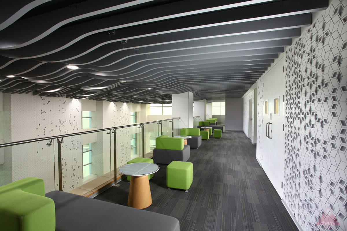 Corporate office interior designing firms in delhi ncr for Interior decoration design in nigeria