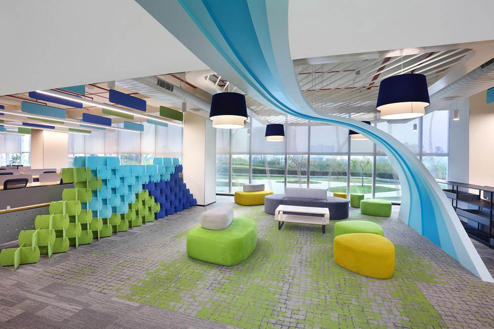 Corporate Office Interior Designers Company In Delhi Ncr Mumbai Bangalore India