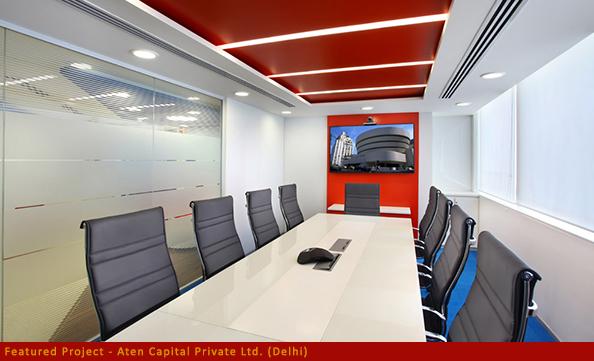 corporate interior design company india office interiors designs